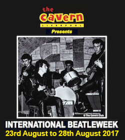 cavern club international beatleweek