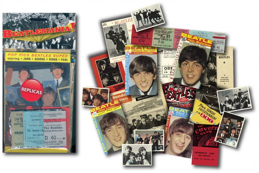 beatles-pack