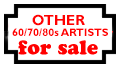 Other Artists For Sale